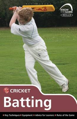 Skills Cricket - Batting by Luke Sellers