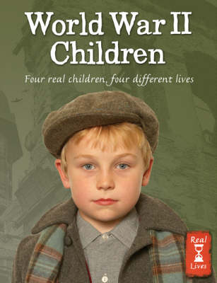 World War II Children by Sallie Purkis