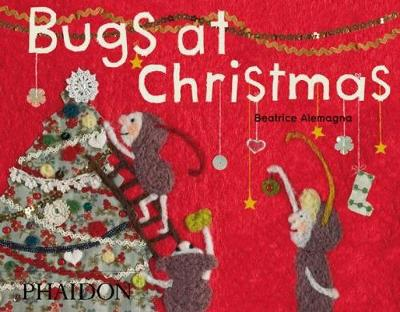 Bugs at Christmas by Sam Gordon