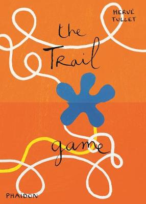 The Trail Game by Herve Tullet