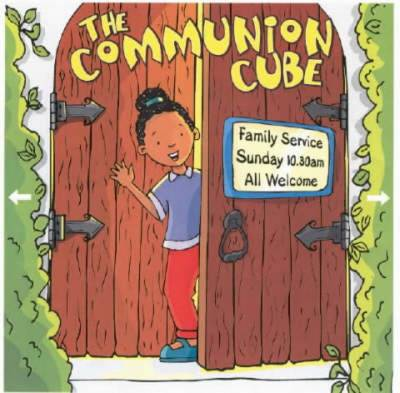 The Communion Cube by Diana Murrie, Margaret Withers