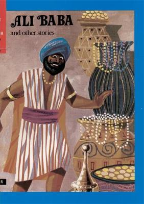 First Aid in English Reader B - Ali Baba by Angus Maciver