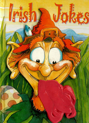 Irish Jokes Book by Duncan Crosbie