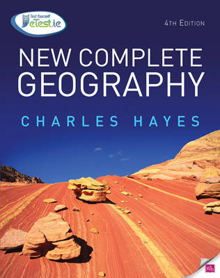 New Complete Geography Book by Charles Hayes