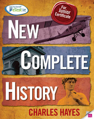 New Complete History by Charles Hayes