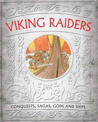Viking Raiders by Duncan Crosbie