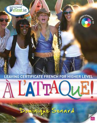 A L'Attaque! by Dominique Senard