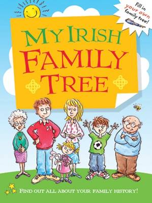 My Irish Family Tree by Helen Keith
