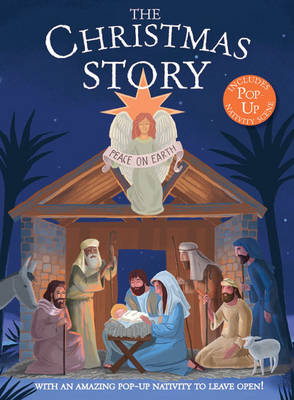 The Christmas Story by Tony Potter