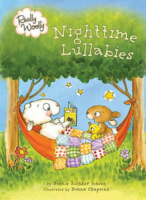 Really Woolly Nighttime Lullabies by DaySpring Centre for Christian Spirituality and Counselling Inc.