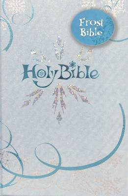 International Children's Bible Frost Bible, Free Tote Bag by Thomas Nelson