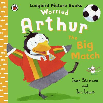 The Big Match Ladybird Picture Books by Joan Stimson