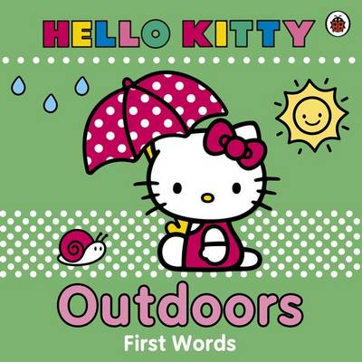Hello Kitty: Outdoors by