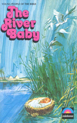 The River Baby The Story of Moses by Betty Smith