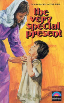 The Very Special Present by Betty Smith