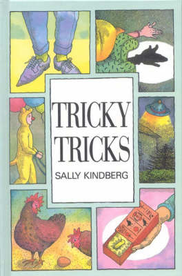 Tricky Tricks by Sally Kindberg