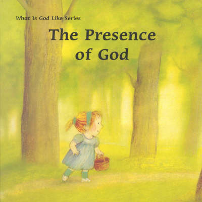 The Presence of God by Marie-Agnes Gaudrat