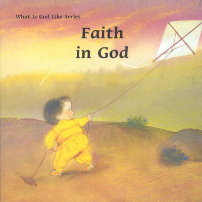 Faith in God by Marie-Agnes Gaudrat