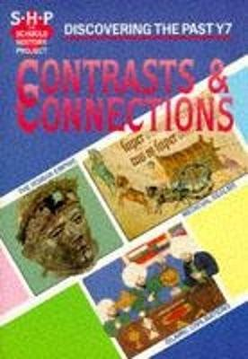 Contrasts and Connections Pupil's Book by Colin Shephard