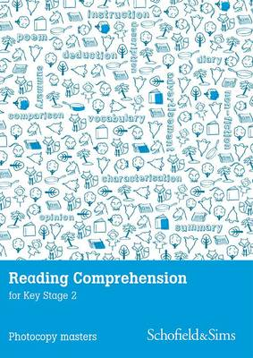 Reading Comprehension Key Stage by I. R. Worsnop