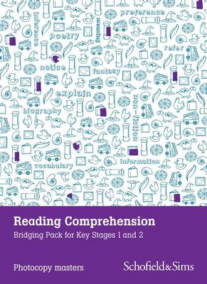 Reading Comprehension Bridging Pack by I. R. Worsnop