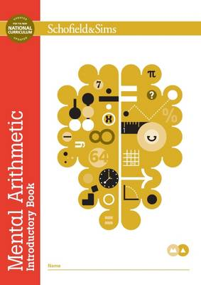 Mental Arithmetic Introductory Book by Lynn Spavin