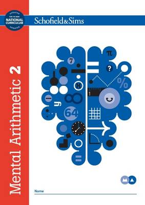 Mental Arithmetic 2 by J. W. Adams, R. P. Beaumont