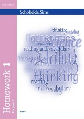 Homework Book 1 by