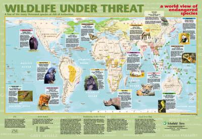 Wildlife Under Threat by