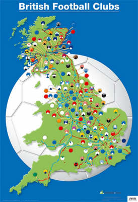 British Football Clubs by