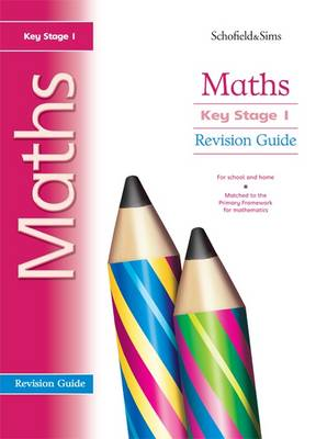 Key Stage 1 Maths Revision Guide by Steve Mills, Hilary Koll