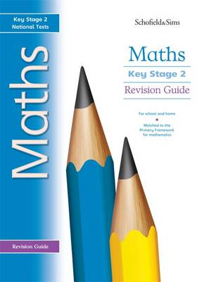 Key Stage 2 Maths Revision Guide by Steve Mills, Hilary Koll