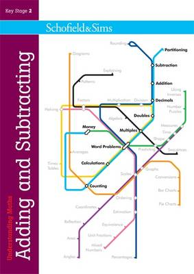 Understanding Maths - Adding & Subtracting by Steve Mills, Hilary Koll