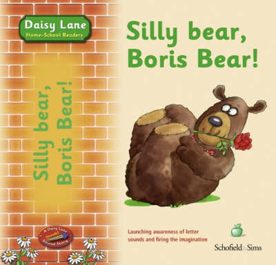 Silly Bear, Boris Bear! by Carol Matchett
