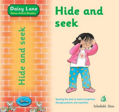 Hide and Seek by Carol Matchett