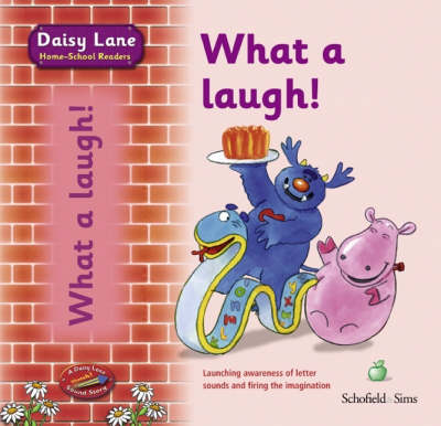 What a Laugh! by Carol Matchett