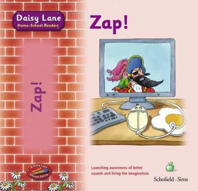 Zap! by Carol Matchett