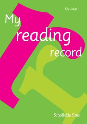 My Reading Record for Key Stage 1 by Catherine Baker
