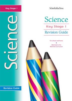 Key Stage 1 Science Revision Guide by Penny Johnson