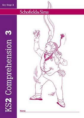KS2 Comprehension Book 3 by Celia Warren