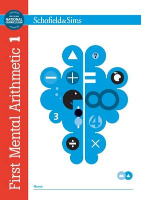 First Mental Arithmetic by Ann Montague-Smith