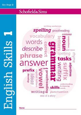 English Skills Book 1 by Carol Matchett
