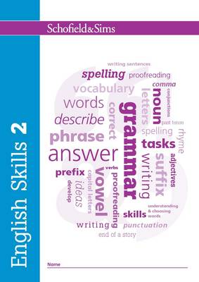 English Skills Book 2 by Carol Matchett