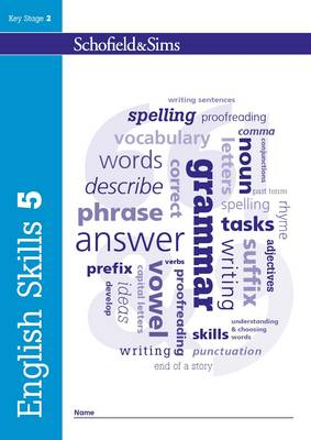 English Skills Book 5 by Carol Matchett