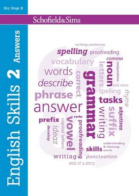 English Skills Answers Book 2 by Carol Matchett