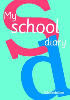 My School Diary by