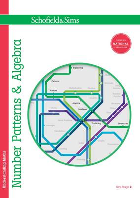 Understanding Maths: Number Patterns & Algebra by Hilary Koll, Steve Mills