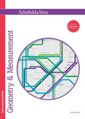Understanding Maths: Geometry & Measurement by Hilary Koll, Steve Mills