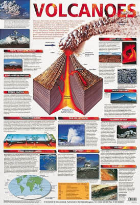 Volcanoes by Schofield & Sims