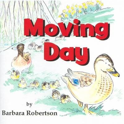 Moving Day by Barbara Robertson